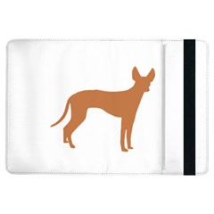 Cirneco Delletna Silo Color Apple iPad Air Flip Case