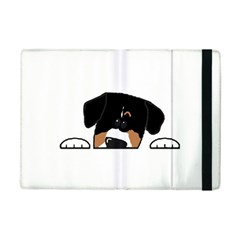 Peeping Entlebucher Apple iPad Mini 2 Flip Case