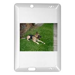 3 German Shepherd Laying Kindle Fire HD (2013) Hardshell Case