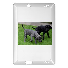 Dane Pups Kindle Fire HD (2013) Hardshell Case