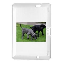 Dane Pups Kindle Fire HDX 8.9  Hardshell Case