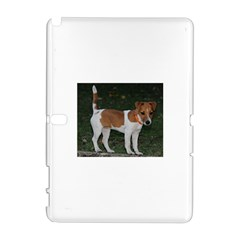 Jack Russell Terrier Full Samsung Galaxy Note 10.1 (P600) Hardshell Case