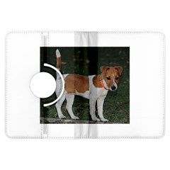 Jack Russell Terrier Full Kindle Fire HDX Flip 360 Case