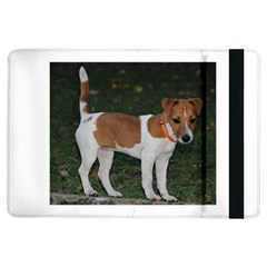 Jack Russell Terrier Full Apple iPad Air Flip Case