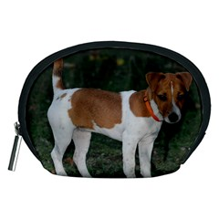Jack Russell Terrier Full Accessory Pouch (Medium)