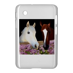Friends Forever Samsung Galaxy Tab 2 (7 ) P3100 Hardshell Case