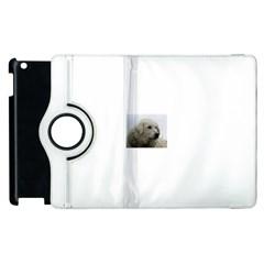 Kuvasz Apple iPad 2 Flip 360 Case