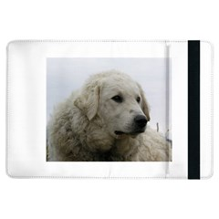 Kuvasz Apple iPad Air Flip Case