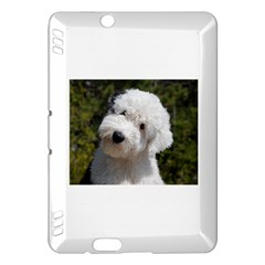Old English Sheep Dog Pup Kindle Fire HDX Hardshell Case