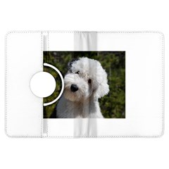 Old English Sheep Dog Pup Kindle Fire HDX Flip 360 Case