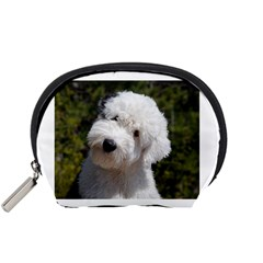 Old English Sheep Dog Pup Accessory Pouch (Small)