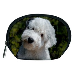Old English Sheep Dog Pup Accessory Pouch (Medium)