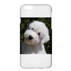 Old English Sheep Dog Pup Apple iPhone 6 Plus Hardshell Case