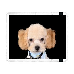 Apricot Poodle Samsung Galaxy Tab Pro 8.4  Flip Case