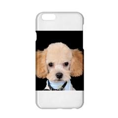 Apricot Poodle Apple iPhone 6 Hardshell Case