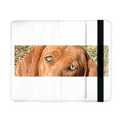 Redbone Coonhound Eyes Samsung Galaxy Tab Pro 8.4  Flip Case