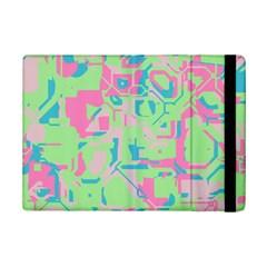 Pastel chaos Apple iPad Mini 2 Flip Case