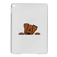 Peeping Vizsla Apple iPad Air 2 Hardshell Case