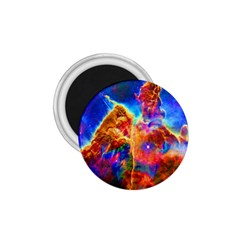Cosmic Mind 1 75  Button Magnet