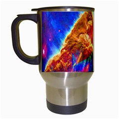Cosmic Mind Travel Mug (white)