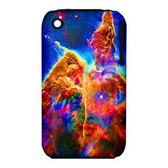 Cosmic Mind Apple Iphone 3g/3gs Hardshell Case (pc+silicone)