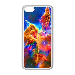 Cosmic Mind Apple iPhone 5C Seamless Case (White)
