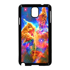 Cosmic Mind Samsung Galaxy Note 3 Neo Hardshell Case (Black)