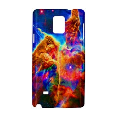 Cosmic Mind Samsung Galaxy Note 4 Hardshell Case