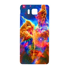 Cosmic Mind Samsung Galaxy Alpha Hardshell Back Case