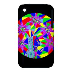 Star Seeker Apple iPhone 3G/3GS Hardshell Case (PC+Silicone)