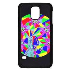 Star Seeker Samsung Galaxy S5 Case (Black)