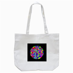 Star Seeker Tote Bag (White)