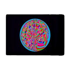 Magical Trance Apple iPad Mini 2 Flip Case