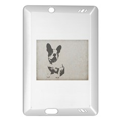 French Bulldog Art Kindle Fire HD (2013) Hardshell Case