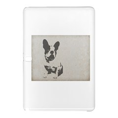 French Bulldog Art Samsung Galaxy Tab Pro 12.2 Hardshell Case