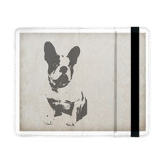 French Bulldog Art Samsung Galaxy Tab Pro 8.4  Flip Case