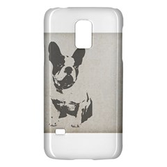French Bulldog Art Samsung Galaxy S5 Mini Hardshell Case