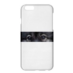 Keeshond Eyes Apple iPhone 6 Plus Hardshell Case