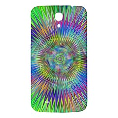 Hypnotic Star Burst Fractal Samsung Galaxy Mega I9200 Hardshell Back Case