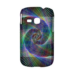 Psychedelic Spiral Samsung Galaxy S6310 Hardshell Case