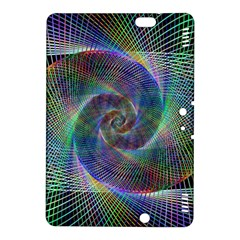 Psychedelic Spiral Kindle Fire Hdx 8 9  Hardshell Case