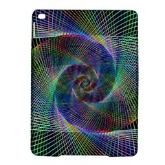 Psychedelic Spiral Apple iPad Air 2 Hardshell Case