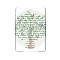 Girls Are Like Apples Apple Ipad Mini 2 Hardshell Case