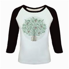 Appletree Kids Long Cap Sleeve T-Shirt