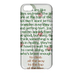 Appletree Apple Iphone 5c Hardshell Case