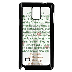 Appletree Samsung Galaxy Note 4 Case (Black)