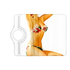 Sexy Bikini Pinup Kindle Fire HD (2013) Flip 360 Case