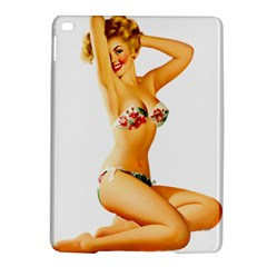 Sexy Bikini Pinup Apple iPad Air 2 Hardshell Case
