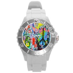 The Sixties Plastic Sport Watch (large)