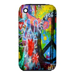 The Sixties Apple iPhone 3G/3GS Hardshell Case (PC+Silicone)